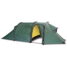 Hilleberg Nammatj 3 GT Tente, green